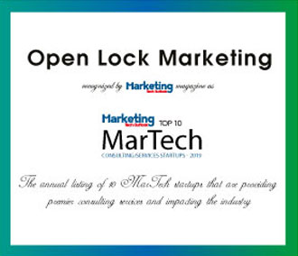 Open Lock Marketing